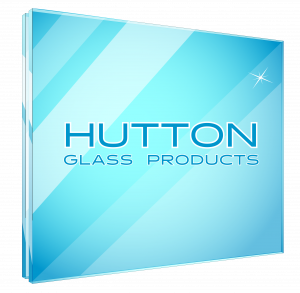 Hutton Glass Logo